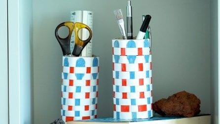 Come riciclare i bastoncini dei gelati: non li butterete più!