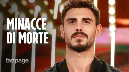 """Minacce di morte a Francesco Monte: """"Basta! Vi spiego perché ho lasciato Giulia Salemi"""""""