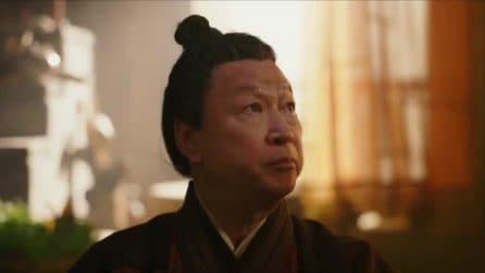 Mulan, il teaser trailer ufficiale in italiano
