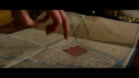 Edison - L'uomo che illuminò il mondo: il trailer italiano ufficiale