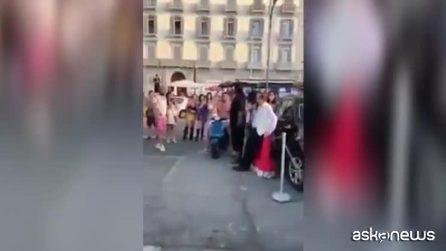 """""""In mare con lo scooter per 2mila euro"""", denunciato Balotelli"""