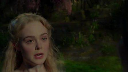 Maleficent: Signora del Male, ecco il trailer Ufficiale italiano