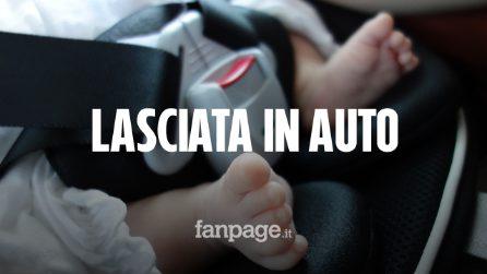 Tragedia ad Istria: muore la bimba di 4 anni abbandonata in auto per ore sotto al sole