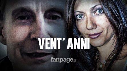 Caso Roberta Ragusa: il marito Antonio Logli condannato a 20 anni di carcere in Cassazione