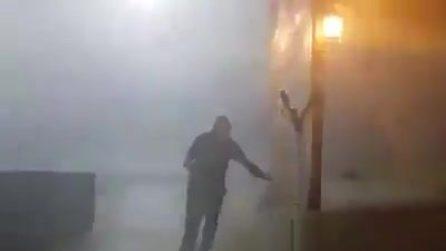 Tornado in Grecia, vento forte e tempesta di grandine: morti 6 turisti stranieri