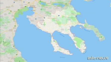 Grecia, tornado e tempeste in Calcidica: sei turisti morti