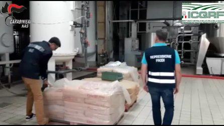 Vino scadente spacciato come Doc, scoperta dei Nas di Lecce: 11 arresti