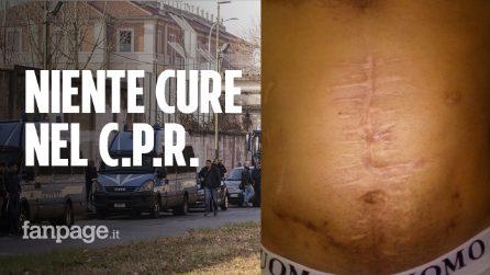 """Cpr di Torino, un detenuto malato denuncia: """"Qui mi sento di morire, non arriva nemmeno l'ambulanza"""""""