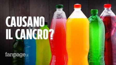 Le bevande zuccherate provocano il cancro? Ecco cosa dicono gli scienziati
