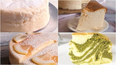 4 ricette da provare per la cheesecake più soffice che abbiate mai assaggiato!