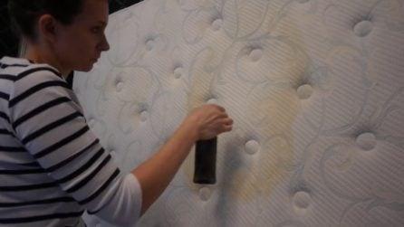 Come pulire il materasso con tre ingredienti: il risultato sarà perfetto