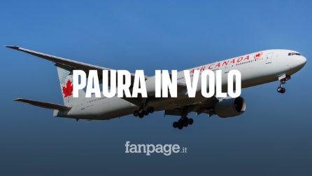 Terrore in aereo: turbolenza improvvisa e decine di passeggeri feriti. Ecco cosa è successo