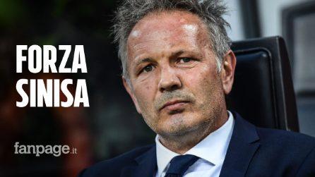 Il mondo del calcio in ansia per Sinisa Mihajlovic: non può allenare il Bologna per problemi di salute