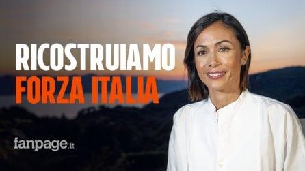 """Mara Carfagna (Forza Italia): """"Quando governa con noi è il Salvini che ci piace"""""""