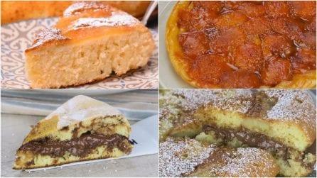 Dolci in pentola: 4 idee per non usare il forno e gustare dolci dal gusto incredibile!