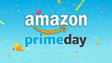 Prime day 2019: le migliori offerte fino all'80% di sconto