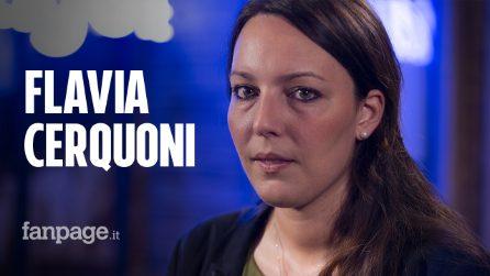 """Flavia Cerquoni, coordinatrice della Lega a Roma: """"Il nostro programma per governare la capitale"""""""