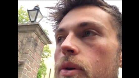 """Jacob Hazell rompe il silenzio sulla morte di Emily Hartridge: """"La amo"""""""