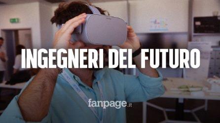 """Cisco Academy di Napoli, finisce la formazione di giovani ingegneri: """"Hanno già trovato lavoro"""""""