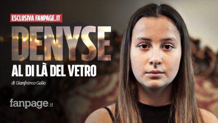 Denyse al di là del vetro, il documentario di Gianfranco Gallo sulla figlia di Raffaele Cutolo
