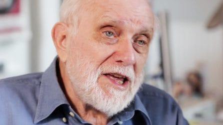 Addio all'ingegnere filosofo, è morto a 90 anni Luciano De Crescenzo: l'artista che raccontò Napoli