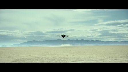 Top Gun: Maverick, il trailer ufficiale in lingua originale