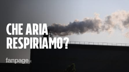 """Cremona, la denuncia dei cittadini: """"Inquinamento record e picco di malattie. Cosa respiriamo?"""""""