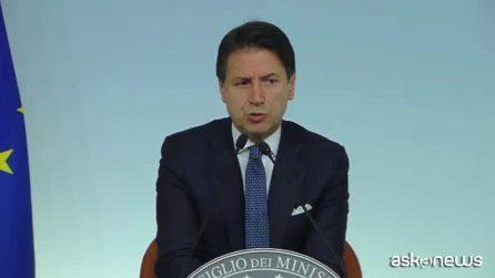 """Di Maio apre, Salvini abbassa i toni. Conte: """"Nessun rimpasto"""""""