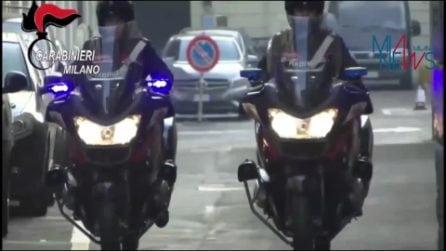 Milano, truffa un'anziana ma commette errori da principiante: 21enne arrestato a Napoli