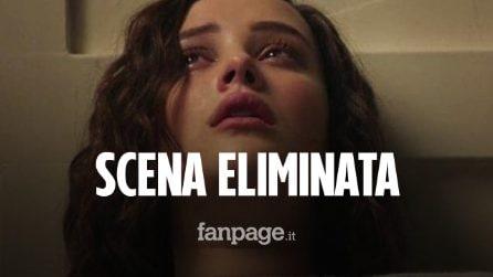 Tredici e l'aumento di suicidi: Netflix elimina la scena in cui Hannah Baker si toglie la vita