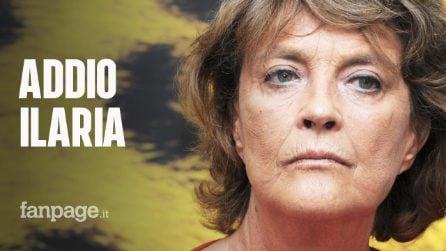 Morta Ilaria Occhini: addio all'attricecon il David di Donatello, aveva 85 anni