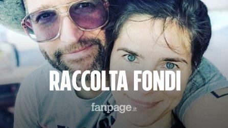 """Amanda Knox lancia la raccolta fondi per il suo matrimonio: """"Deve essere il miglior di sempre"""""""