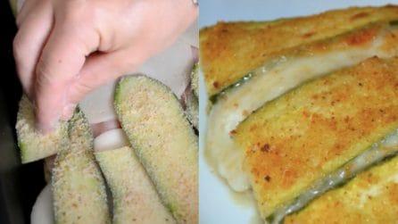 Parmigiana di zucchine: leggera ma davvero gustosa