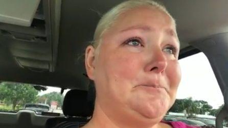"""""""Allison, il tuo bimbo non ce l'ha fatta"""": le parole strazianti di questa donna"""
