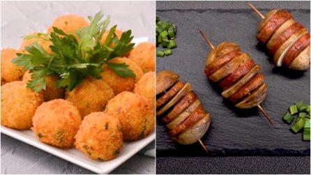 3 ricette per usare le patate in modo geniale!