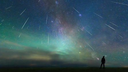 Le curiosità dietro la magica notte delle stelle cadenti di San Lorenzo