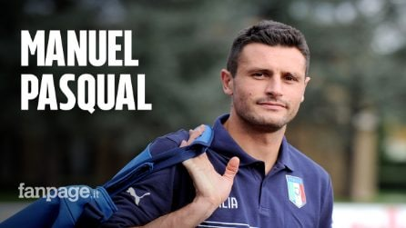 """Manuel Pasqual: """"Federico Chiesa? Deve fare di testa sua"""""""