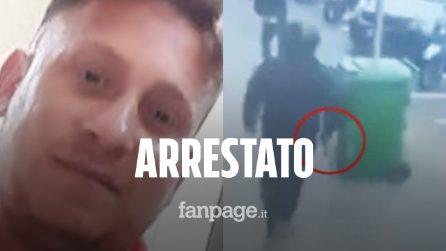 Noemi ferita in agguato a Napoli, arrestato Salvatore Nurcaro: era il bersaglio dei killer