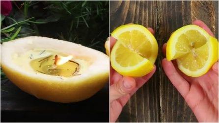 Trucchi semplici e utili con un limone: in questo modo non l'avete mai usato!