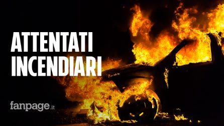 Attentati in Sardegna: bomba nella sede del Pd, incendiata l'auto del sindaco di Cardedu