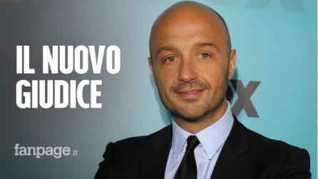 """Joe Bastianich è il nuovo giudice di Italia's Got Talent: """"Sarà una sfida piena di sorprese"""""""