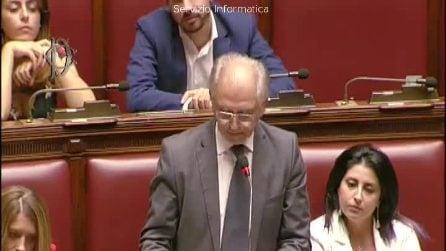 """Finto compost ad Acerra, Del Monaco (M5S): """"Il ministro intervenga, immagini scioccanti"""""""