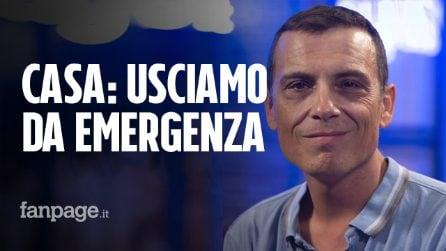 """Fabrizio Ragucci (Unione Inquilini): """"Impediremo vendita case popolari a Roma"""""""