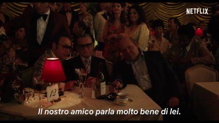 The Irishman di Martin Scorsese, ecco il teaser ufficiale