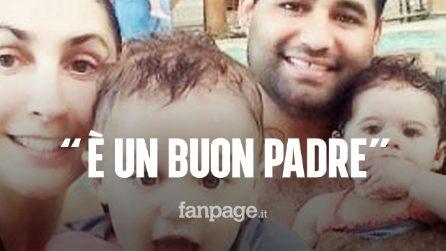 """Gemellini morti in auto al sole dimenticati dal padre. La moglie: """"È un grande uomo e papà"""""""