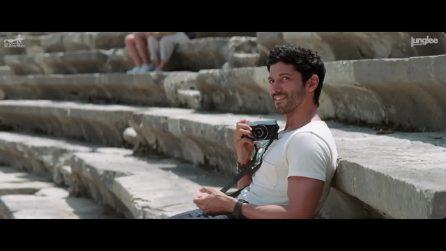 Amore in alto mare: il trailer ufficiale