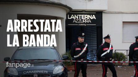 Strage di Corinaldo, arrestata banda di 7 giovani per aver spruzzato lo spray al peperoncino