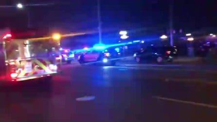 Ohio, polizia schierata sul luogo della seconda sparatoria negli Stati Uniti