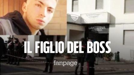 Strage Corinaldo: tra i ragazzi arrestati anche il 19enne Ugo Di Porto, figlio del boss dei Casalesi
