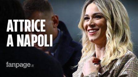 """Diletta Leotta a Napoli: attrice nel film di Giampaolo Morelli """"Sette ore per farti innamorare"""""""
